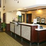 Photo of Hampton Inn Salt Lake City Central