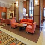 Photo of Hampton Inn & Suites Reagan National Airport