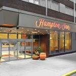 Hampton Inn Manhattan-Times Square North Foto