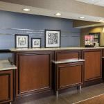 Photo of Hampton Inn Mansfield/Ontario