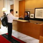 Foto de Hampton Inn Manhattan-Seaport-Financial District