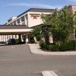 Photo de Hampton Inn Woodbridge