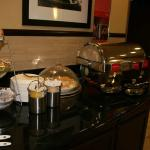 Hampton Inn & Suites - Merced Foto