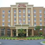 Photo of Hampton Inn & Suites Savannah - I-95 S - Gateway
