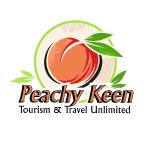 Peachy Keen Tourism Travel Unlimited