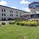 Photo de Hampton Inn Elkhart