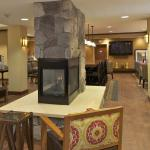 Foto de Hampton Inn Anchorage
