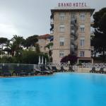 Photo de Grand Hotel Les Lecques