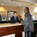 Foto de Hampton Inn and Suites Cleveland Airport / Middleburg Heights