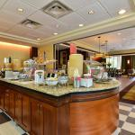 Hampton Inn Philadelphia / Bridgeport Swedesboro