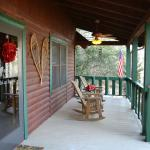 Foto Valle Crucis Bed & Breakfast