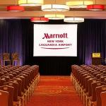Foto de New York LaGuardia Airport Marriott