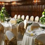 Foto de Sprowston Manor Marriott Hotel & Country Club