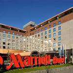 Milan Marriott Hotel Foto