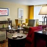 Photo de Toronto Marriott Bloor Yorkville Hotel