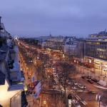 Photo of Paris Marriott Champs-Elysees Hotel