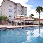 Residence Inn Tucson Williams Centre Foto