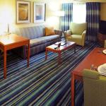 Residence Inn Shreveport Airport Foto
