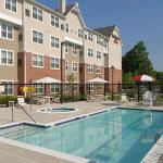 Residence Inn Baltimore White Marsh