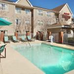 Residence Inn Greenville-Spartanburg Airport Foto