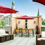 Photo de Residence Inn Washington DC Downtown