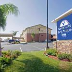Americas Best Value Inn Hayward Foto