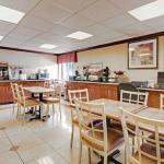 Foto de Comfort Inn Ft. Meade-Savage Mill