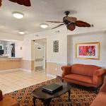 Magnuson Inn and Suites Gulf Shores Foto