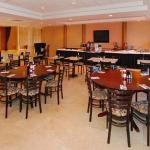 Clarion Hotel & Convention Center Atlantic City resmi