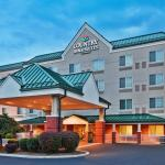 Country Inn & Suites/Hagerstown