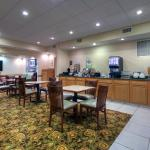 Foto de Country Inn & Suites By Carlson, Paducah