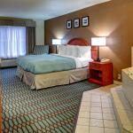 Foto di Country Inn & Suites By Carlson Asheville Downtown Tunnel Road
