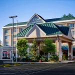 Photo of Country Inn & Suites By Carlson, Asheville Downtown Tunnel Road (Biltmore Estate), NC