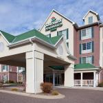 Country Inn and Suites St. Paul Northeast Vadnais Heights