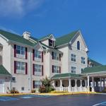 Photo de Country Inn & Suites By Carlson, Nashville