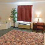 Foto di Americas Best Value Inn Gaylord