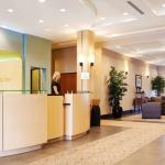 Holiday Inn & Suites Airport Foto