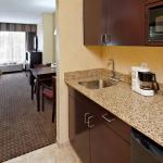 Foto di Holiday Inn Express Portland - Jantzen Beach