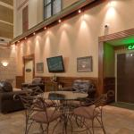 Holiday Inn Express Deadwood Foto