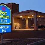 BEST WESTERN PLUS Winslow Inn Foto