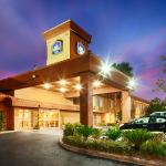 Foto de BEST WESTERN PLUS Las Vegas West