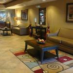 Holiday Inn Express Morgantown Foto