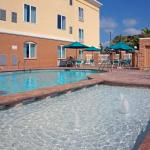Foto de Holiday Inn Express Hotel & Suites Port Aransas / Beach Area