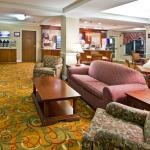 Foto de Holiday Inn Express Live Oak