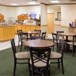 Holiday Inn Express Grove City Foto