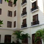 Photo of Steung Siemreap Hotel