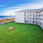 Holiday Inn Express St. Ignace Foto