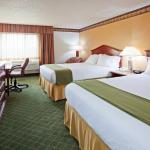 Photo of Holiday Inn Express Minneapolis (Golden Valley)