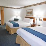 Photo of Holiday Inn Express Pittsburgh - Cranberry