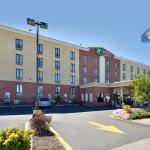 Holiday Inn Express At JFK Foto
